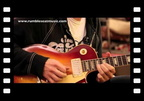Joe Bonamassa Visits Rumble Seat Music