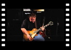 Whitesnake's Bernie Marsden plays 'Morris Minor' on his 1959 Gibson Les Paul at WildWire Music
