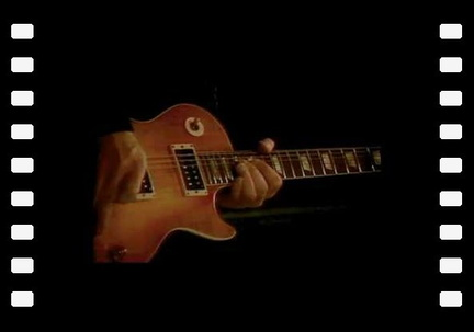 Gary Moore -  Separate Ways -  London 1992