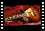 Max Guitar - Vintage 1960 Gibson Les Paul Burst The Dutchburst vs Reissue
