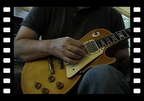 Vintage '58 Burst- 1958 Gibson Les Paul Sunburst Guitar s/n 8-5737 up close and personal