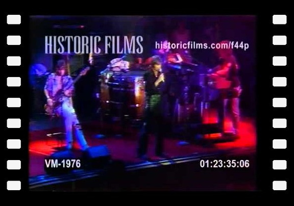 JEFFERSON STARSHIP perform MIRACLES live 1975