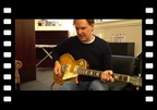 JOE BONAMASSA - USHER HALL EDINBURGH - PRE SHOW BURST