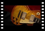 Stan Webb Gibson Les Paul Standard  0 0205 Chicken Shack Burst