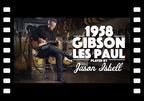 1958 Gibson Les Paul played by Jason Isbell